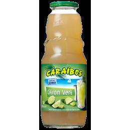 Caraibos Citron Vert 1L