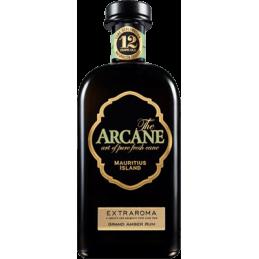 Arcane Extraroma 12 Years -...