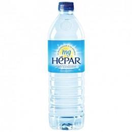 Hepar eau minérale...