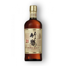 Taketsuru 21Y 43% vol - 70cl