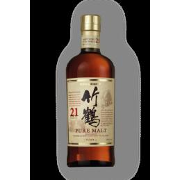 Taketsuru 21Y 43% vol - 70cl