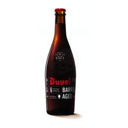 Duvel Barrel Aged - The...