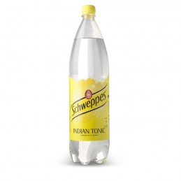 Schweppes Indian Tonic 1,5L...