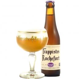 Rochefort Triple Extra...
