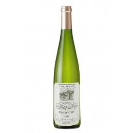 Pinot Gris Domaine Allimant...