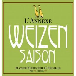 Weizen Saison - L'Annexe...