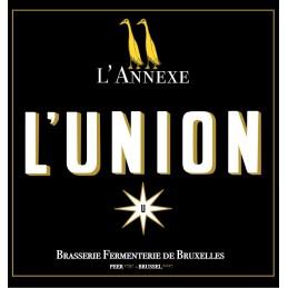 L'Union - L'Annexe (Caisse...