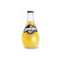 Orangina (Casier de 24 x 25cl)