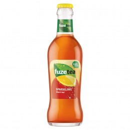 Fuze Tea Sparkling (Casier...