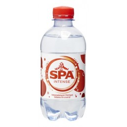 Spa Intense (24 x 33cl PET)