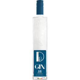 Biercée Gin -  44% - vol 70 cl