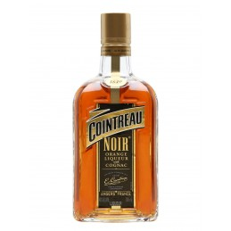Cointreau Noir Orange - Vol...