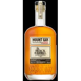 Rhum Mount Gay Black Barre...