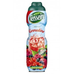 Teisseire Grenadine 75cl