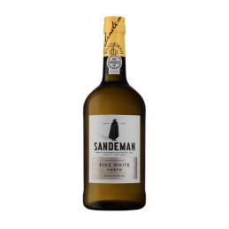 Sandeman Port White - 19.5%...