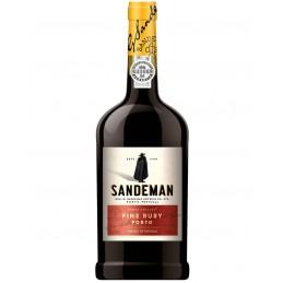 Sandeman Port Ruby - 19.5%...