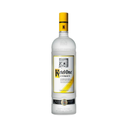 Ketel 1 Citron Vodka - 40%...