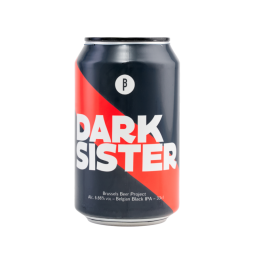 Dark Sister (Canettes 24 x...