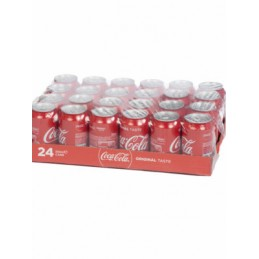 Coca-Cola Regular (24 x...