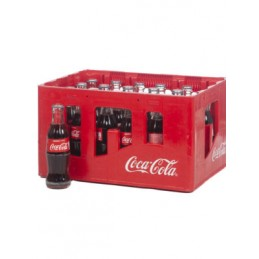 Coca-Cola Regular (Casier...