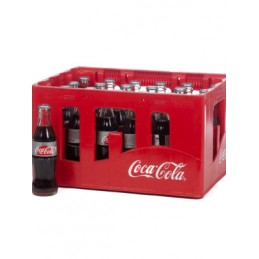 Coca-Cola Light (Casier de...