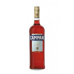 Campari Bitter - 25% vol -...