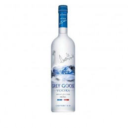Grey Goose 40,0% vol 70cl