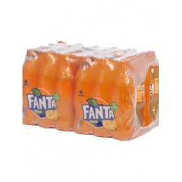 Fanta Orange (24 x 50cl PET)