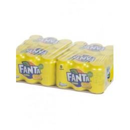 Fanta Lemon (24 x 33cl...