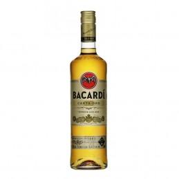 Rhum Bacardi Carta Oro 40%...