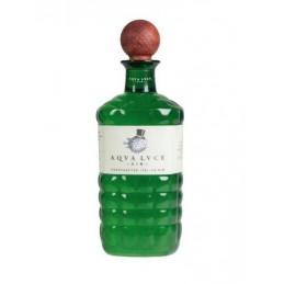 Aqua Lvce Italian Gin 47%...