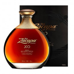 Zacapa XO - 40% vol - 70cl