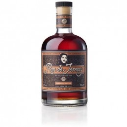Ron de Jeremy Spiced 38%...