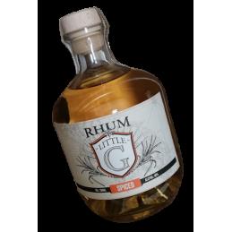Rhum Little G - Spiced 40%...