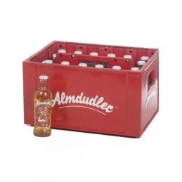 Almdudler (Casier de 24 x...