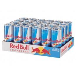 Red Bull sans sucre en...
