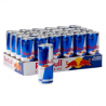 Red Bull en canettes (24 x 25cl)