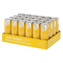 Red Bull Tropical en...
