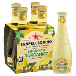San Pellegrino Limonata (24...