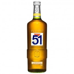 "Pastis ""51"" 45% vol 1L"