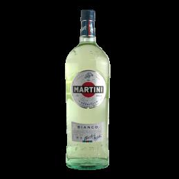 Martini Bianco magnum - 15%...