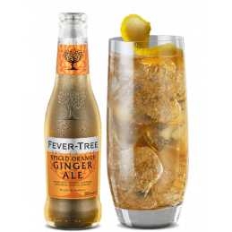 Fever-Tree Spiced Orange...