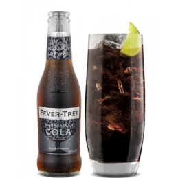 Fever-Tree Cola (24 x 20cl)