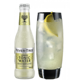 Fever-Tree Lemon Tonic (24...