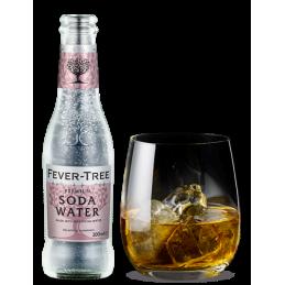 Fever-Tree Soda Water (24 x...
