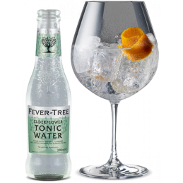 Fever-Tree Elderflower...