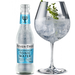 Fever-Tree Mediterranean...