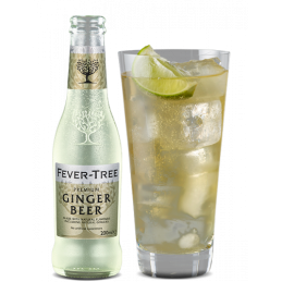 Fever-Tree Ginger Beer (24...