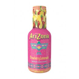 AriZona Strawberry Lemonade...