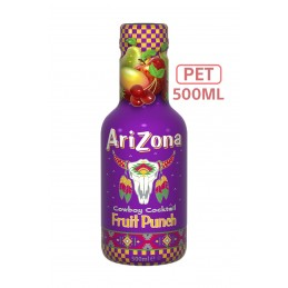 AriZona Fruit Punch Juice...